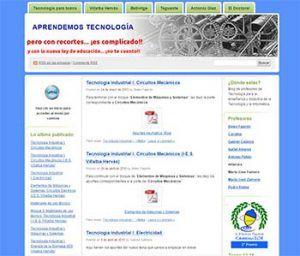 Blogs de Tecnología para Secundaria 9