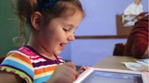 Bam Boomerang, la app para aprender a leer del futuro
