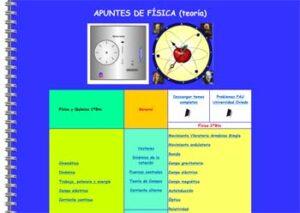 Blogs para la asignatura de Física y Química 19