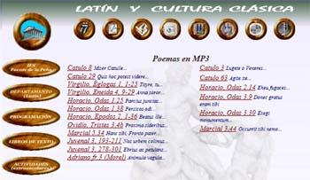 Latín y Cultura Clásica