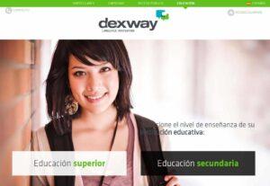 CAE dexway