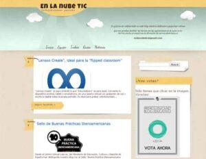 20 blogs con información útil y de interés para la comunidad educativa 2