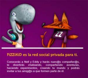 Redes sociales para menores 5