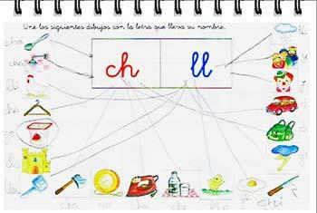 PTYAL, actividades para trabajar la dislexia