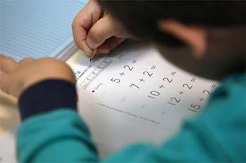 ¿Cómo adaptar las rutinas escolares en Navidad?