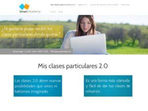 Plataformas de clases particulares on line 4