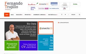 webblog fernando trujillo