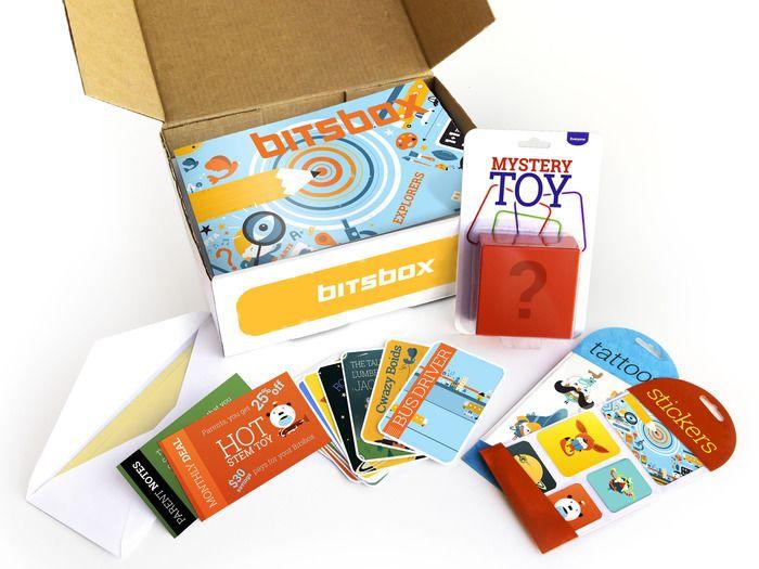 Bitsbox, para que los niños creen sus propias apps 1