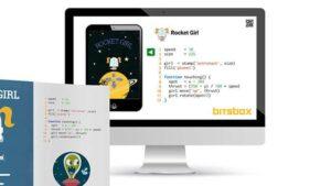 Bitsbox, para que los niños creen sus propias apps 2