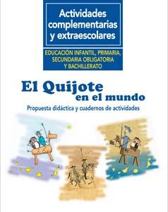 Actividades El Quijote en el mundo