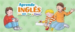Recursos de Inglés para Infantil, ¡descúbrelos! 2