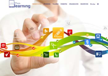 II Simposio Internacional Mobile Learning