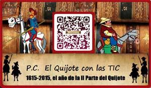 15 recursos para acercar El Quijote a los alumnos 11