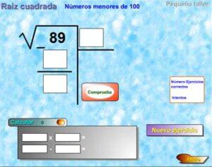 10 recursos para estudiar las raíces cuadradas 4