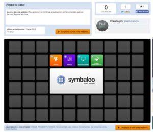 symbaloo flipped classroom