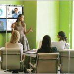 Colaboración en el aula con Christie BRIO