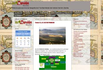 IES Nervión de Sevilla