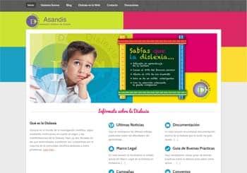 Asandis - blogs la sobre dislexia
