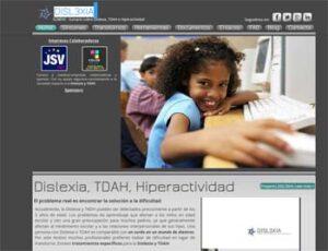 Blogs sobre la dislexia