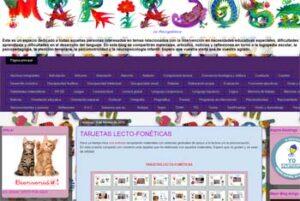 Blogs sobre la dislexia para docentes y familias 3