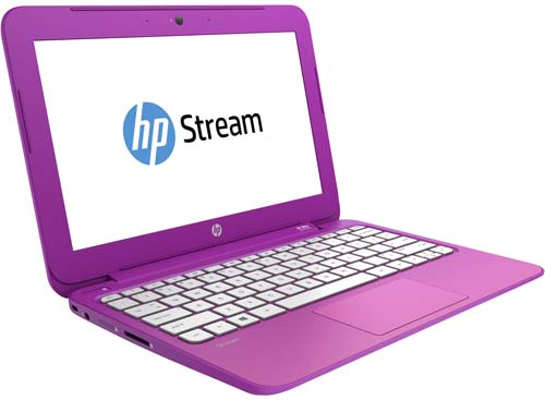 HP Stream 11, un portatil Windows para la nube 1