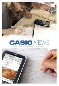 casio news