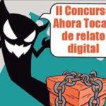 II edición del concurso de relato digital de Ayuda en Acción 2