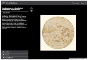 Recursos para estudiar a Leonardo Da Vinci 8
