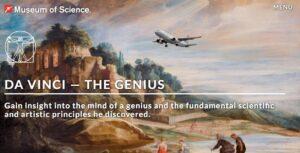 Recursos para estudiar a Leonardo Da Vinci 7