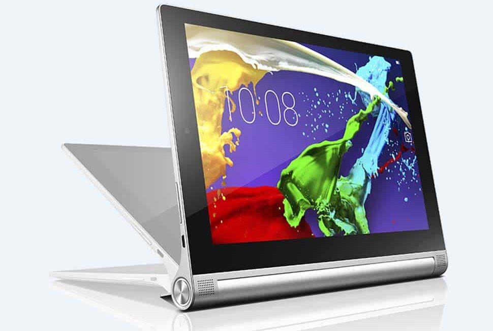 Lenovo Yoga Tablet 2, una tableta con ¡18 horas de autonomía! 1