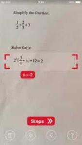 En la asignatura de... Matemáticas 3