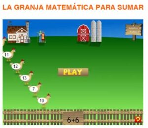15 recursos para aprender y repasar las sumas en Primaria 1