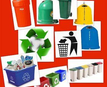 ¡Cuidemos el medio ambiente!: recursos para Primaria 4