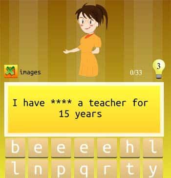 English Irregular Verbs tiempos verbales en inglés
