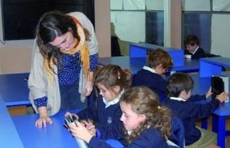 El alumno, protagonista de su aprendizaje con Snappet