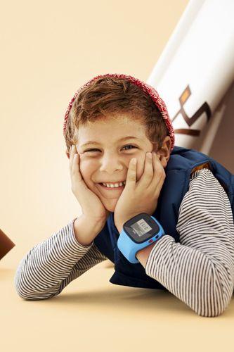FiLIP: el wearable para niños