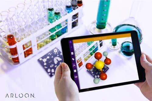 Chemistry, la app para transformar las clases de química en Secundaria 1