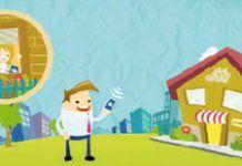 Delfín Manager, un sistema de comunicación entre colegios y familias 1