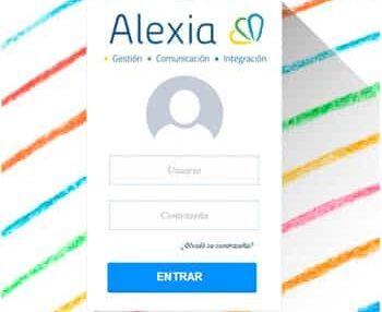 La última versión de la plataforma Alexia, totalmente web y más intuitiva 1