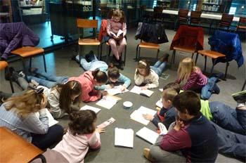 La Lectura Fácil, una herramienta para superar las dificultades lectoras 2