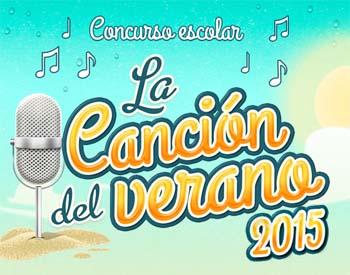 Concurso escolar 'La Canción del Verano' para docentes y estudiantes de Primaria 1