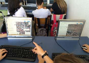 Colaboración en el aula SMART Notebook