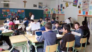 Escuelas Pías de Zaragoza-Plataforma Clickedu