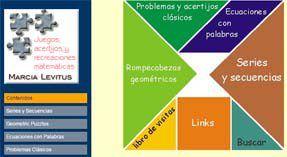 Recursos de Matemáticas para Secundaria 3