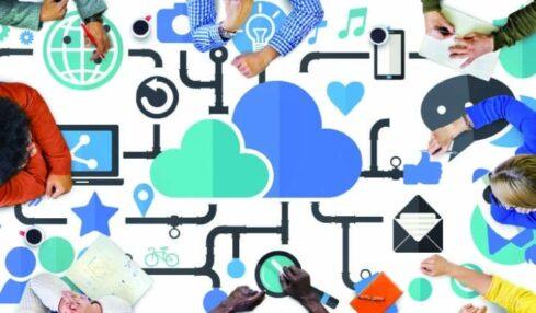 herramientas para trabajar en la nube