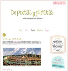 Blogs de Lengua castellana y literatura para ESO y Bachillerato 1