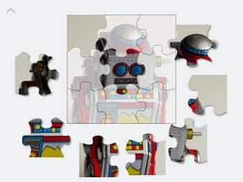 picaa 2 robots