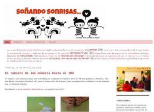 Blogs con recursos para Infantil 14