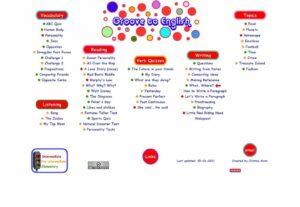 35 Webs para aprender inglés en Secundaria 36