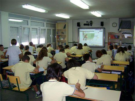 Seguridad en las aulas, una jornada informativa y práctica para estar al día 2